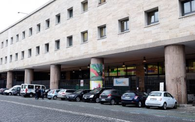 I servizi di accoglienza per le persone senza dimora e l'emergenza Covid-19: #vorreirestareacasa