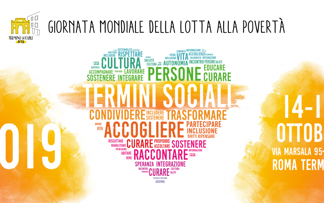 Proporre – Termini Sociali