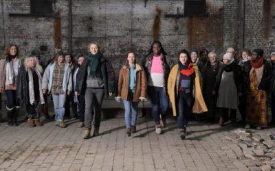 Le Invisibili: a Termini Sociali la proiezione del film