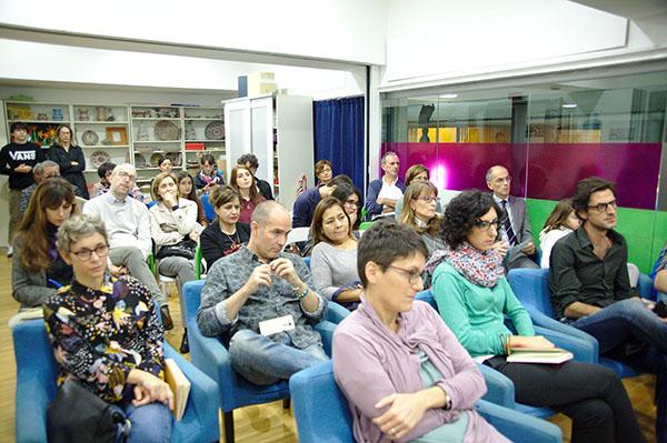 Il programma e i relatori di Termini Sociali 2019