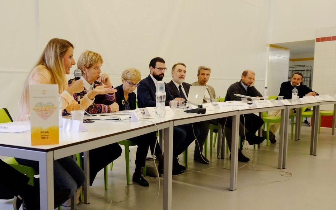 Roma: diritti, giustizia sociale e lotta alla povertà