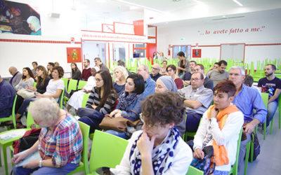 Termini Sociali – I gruppi di lavoro e una lectio magistralis