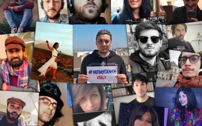 No Distance Project Italy: musica e solidarietà a sostegno di Binario 95