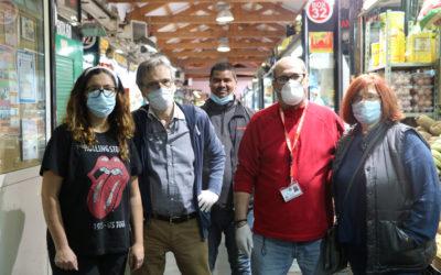 Portici Aperti: l'asta di solidarietà per la raccolta alimentare