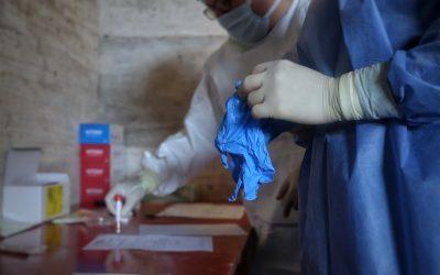 Dottor Binario: prenotazione dei tamponi per i più fragili