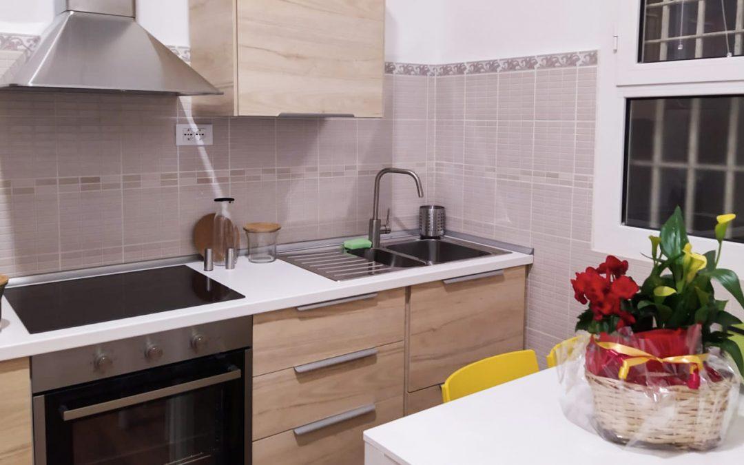 Casa 95: appena inaugurato un bellissimo progetto di Housing First a Roma